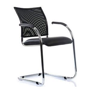 Canteen Chairs Office Metamorphosis