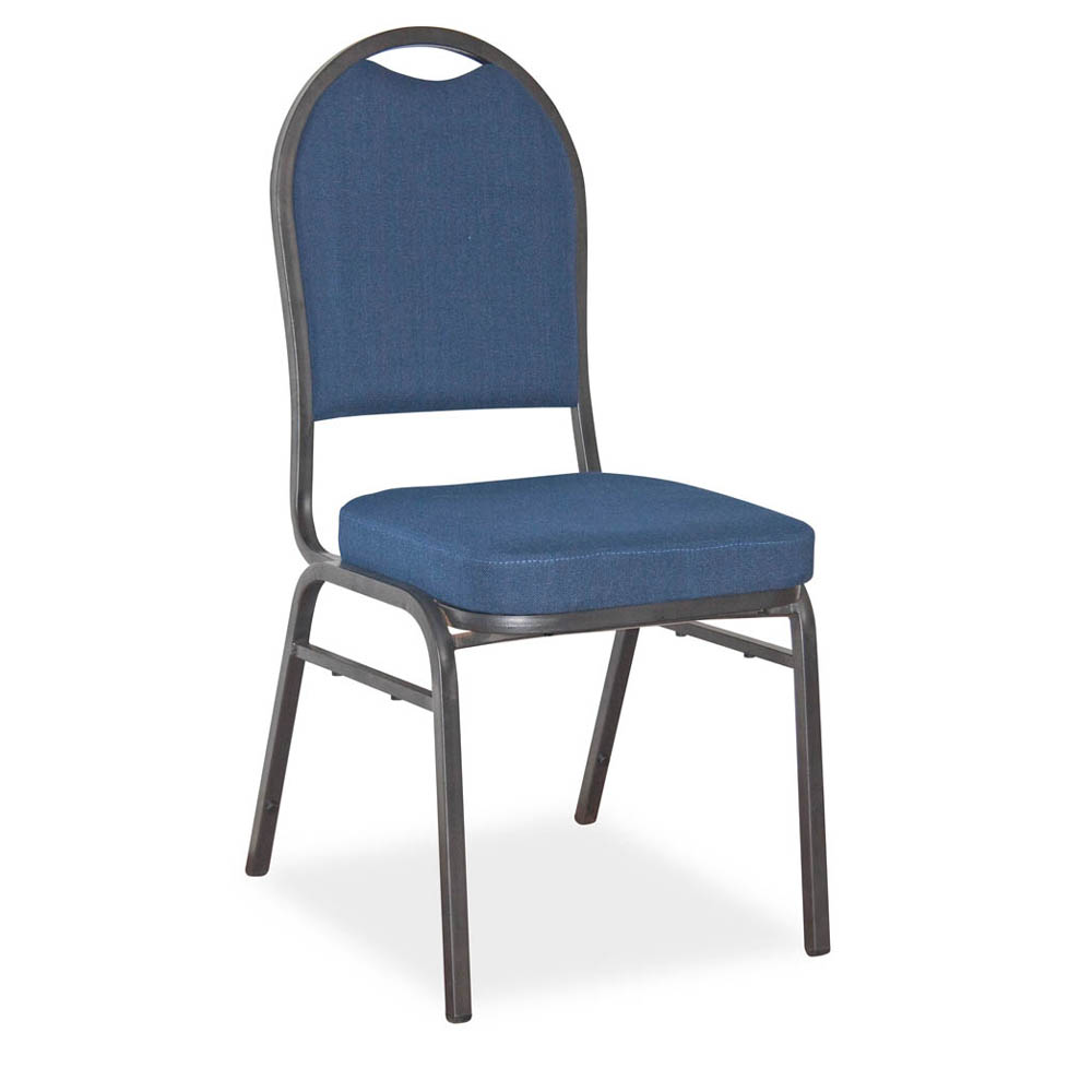 Banquet Chair Blue