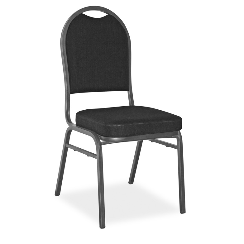 Banquet Stacker black