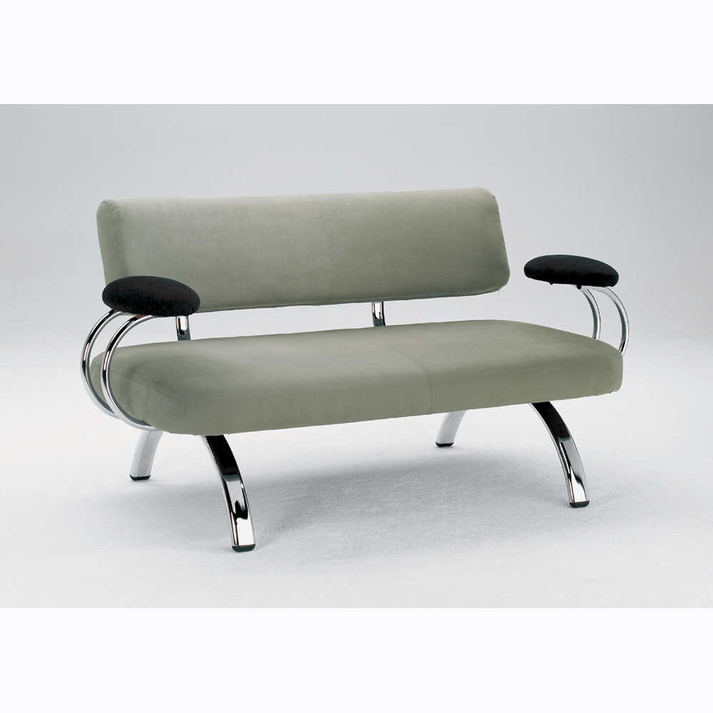 Devon Double Seater