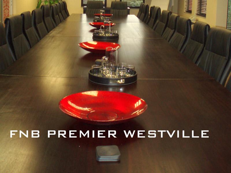 FNB Premier Westville