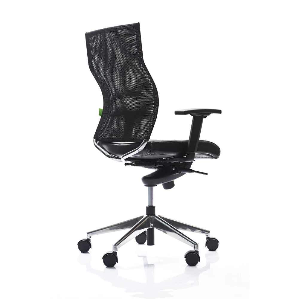 Studio I - Height Adjustable (Side Back)