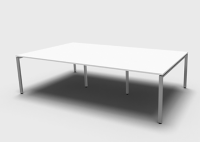 Evolution Meeting Table